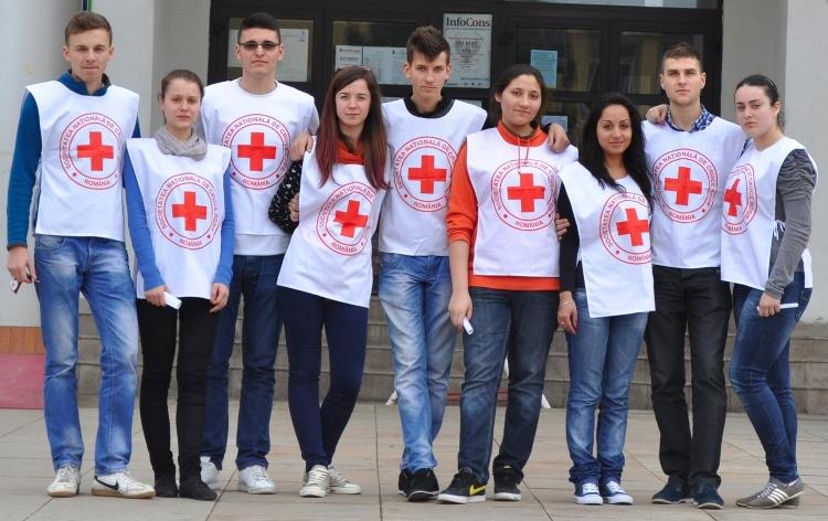 Intrunirea Generala - Crucea Rosie Romana Filiala Ilfov